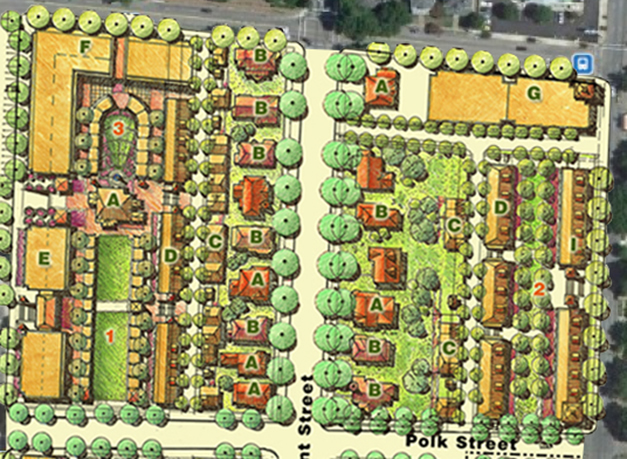 Blount Street Redevelopment Image Four