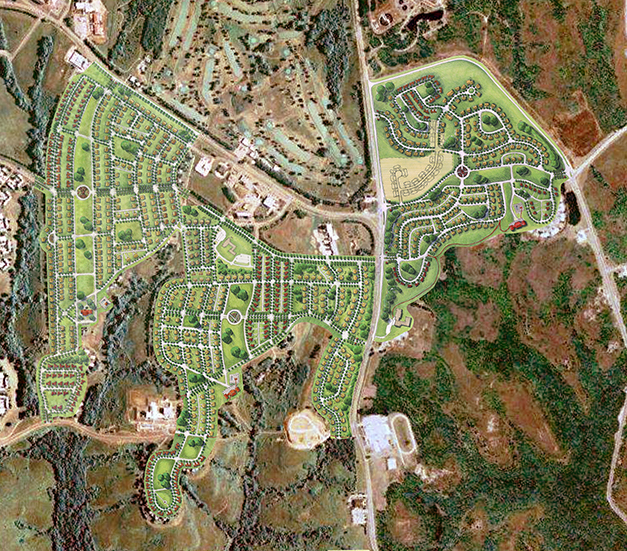 Fort Riley Community Housing Master Plan One